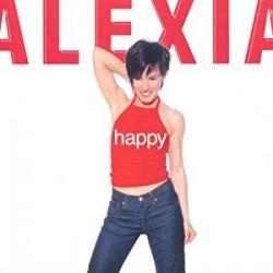 CD ALEXIA-HAPPY