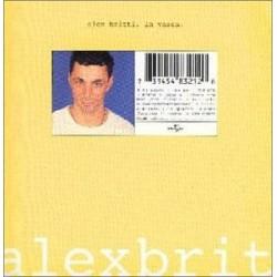 CD ALEX BRITTI-LA VASCA
