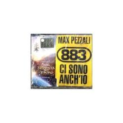 CD MAX PEZZALI-CI SONO ANCH'IO