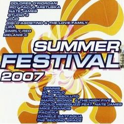 CD SUMMER FASTIVAL 2007