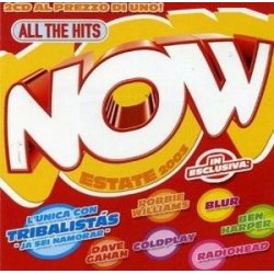 CD ALL THE HITS NOW ESTATE 2003