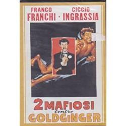 DVD 2 MAFIOSI CONTRO GOLDGINGER