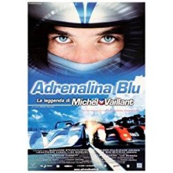 DVD ADRENALINA BLU'