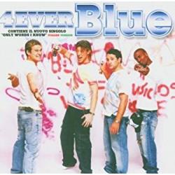 CD 4 EVER BLUE