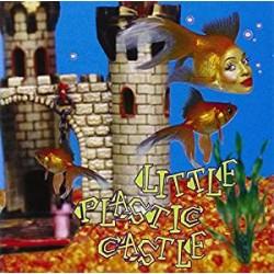 CD ANI DI FRANCO-LITTLE PLASTIC CASTLE