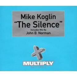 CD MIKE KOGLIN-THE SILENCE MULTY 44