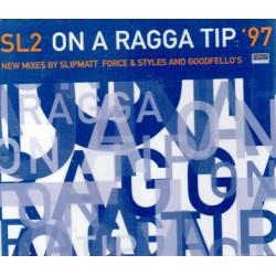 CD SL2 ON A RAGGA TIP 97