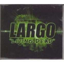 CD LARGO-LIVING DEAD