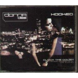 CD DONNA DEE-HOOKED