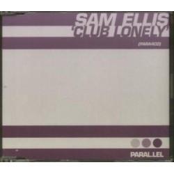 CD SAM ELLIS-CLUB LONELY