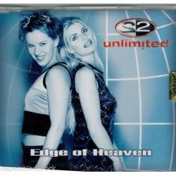 CD 2 UNLIMITED-EDGE OF HEAVEN