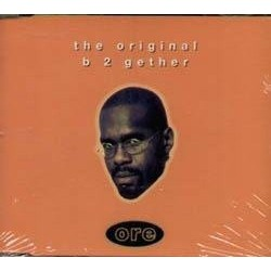 CD THE ORIGINAL B 2 GETHER