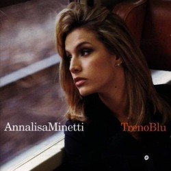 CD ANNALISA MINETTI-TRENO BLU'