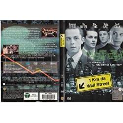 DVD 1 KM DA WALL STREET