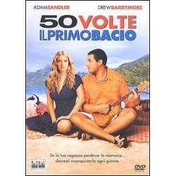 DVD 50 VOLTE IL PRIMO BACIO