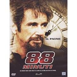 DVD 88 MINUTI