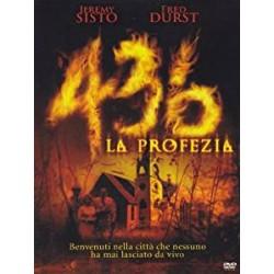DVD 436 LA PROFEZIA