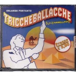 CD TRICCHEBALLACCHE-LA CAMMELATA