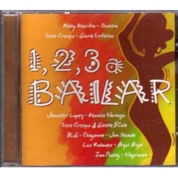 CD 1,2,3,A BAILAR