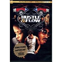 DVD HUSTLE E FLOW
