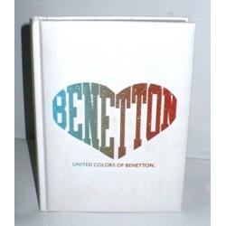 DIARIO UNITED BENETTON