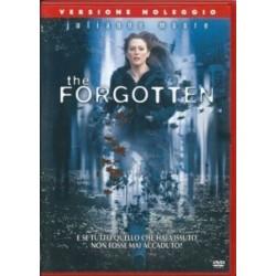 DVD THE FORGOTTEN