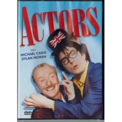 DVD ACTORS