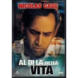 DVD AL DI LA' DELLA VITA