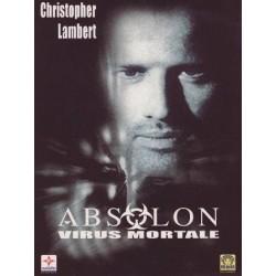 DVD ABSOLON VIRUS MORTALE