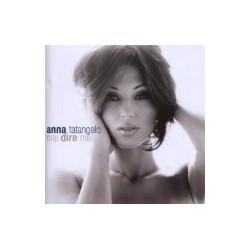 CD ANNA TATANGELO-MAI DIRE MAI