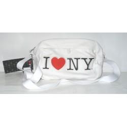 MINI BORSETTA TRACOLLA I LOVE NEW YORK