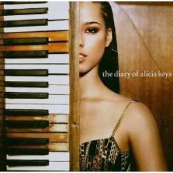 CD ALICIA KEYS-THE DIARY OF