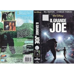 VHS IL GRANDE JOE