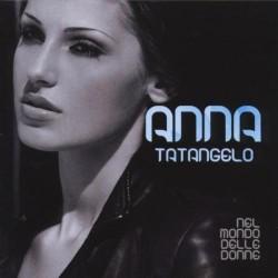 CD ANNA TATANGELO-NEL MONDO DELLE DONNE