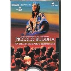 VHS PICCOLO BUDDHA