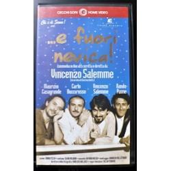 VHS E FUORI NEVICA