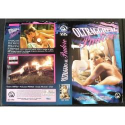 VHS OLTRAGGIO AL PUDORE