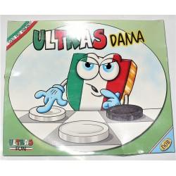 GIOCO DAMA INTER VS JUVENTUS