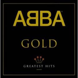 CD ABBA-GREATEST HITS