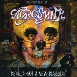 CD AEROSMITH-THE VERY BEST OF