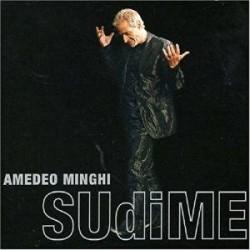 CD AMEDEO MINGHI-SU DI ME