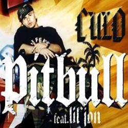 CD PITBULL-FEAT.LIL'JON
