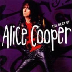 CD ALICE COOPER - THE BEST OF -