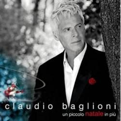 CD CLAUDIO BAGLIONI-UN PICCOLO NATALE IN PIU'