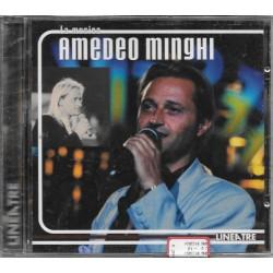 CD AMEDEO MINGHI-LA MUSICA