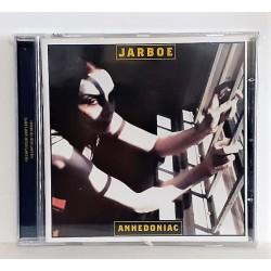 CD JARBOE - ANHEDONIAC -