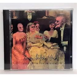 CD NURSE - THUNDER PERFECT MIND -