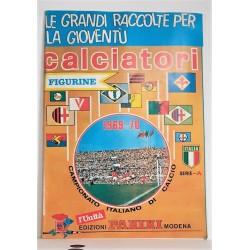 Album CALCIATORI 1969-1970   , Ristampa L' Unita' , Figurine Panini Serie A