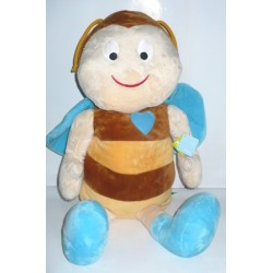 PELUCHE APE PLAY TIME
